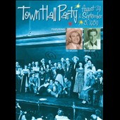 Various Artists: At Town Hall Party: August 29 & September 5 1959