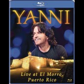 Yanni: Live at El Morro, Puerto Rico [Video]
