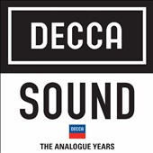 The Decca Sound 2 (2013): The Analogue Years (limited edition) [54 CDs]
