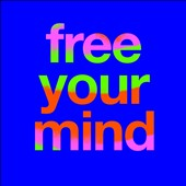 Cut Copy: Free Your Mind [Digipak]