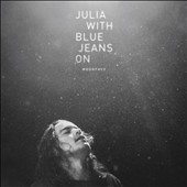 Moonface: Julia with Blue Jeans On [Digipak]