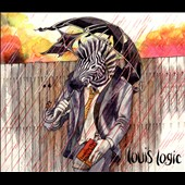 Louis Logic: Look on the Blight Side [Digipak]