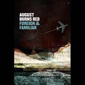 August Burns Red: Rescue and Restore [Foreign and Familiar Edition]