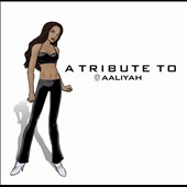 Various Artists: A Tribute to Aaliyah