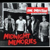 One Direction (UK): Midnight Memories [The Ultimate Edition]