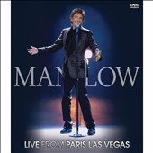 Barry Manilow: Manilow Live from Paris Las Vegas *