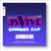 Various Artists: Hotel Es Vive Ibiza: 10 Years of the Experience Bar