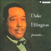 Duke Ellington: Duke Ellington Presents [7/29]