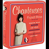 Various Artists: Chanteuses [Metro]