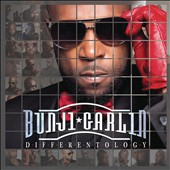 Bunji Garlin: Differentology *