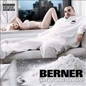 Berner: The White Album [PA]