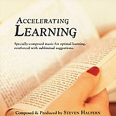 Steven Halpern: Accelerating Learning