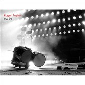 Roger Taylor (Queen): The Lot