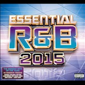 Various Artists: Essential R&B 2015