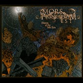 Mors Principium Est: Dawn of the 5th Era [Digipak]