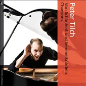 Wittich/Hans-Martin Gräbner (Piano)/Peter Tilch/Blumensaat: From Beauty & Bread Dumplings