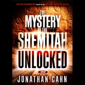 Jonathan Cahn: Mystery of the Shemitah Unlocked