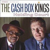 Cash Box Kings: Holding Court