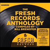 Various Artists: Sources: The Fresh Anthology