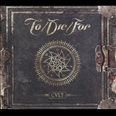 To/Die/For: Cult [Digipak]