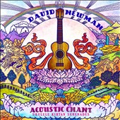 David Newman (New Age): Acoustic Chant: Ukulele Kirtan Serenades