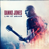 Danko Jones (Band): Live at Wacken