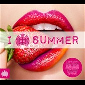 Various Artists: I Love Summer [Ministry of Sound]
