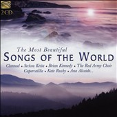 Various Artists: The  Most Beautiful Songs of the World
