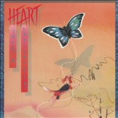 Heart: Dog & Butterfly [Bonus Tracks]