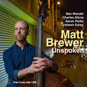 Matt Brewer: Unspoken
