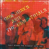 Dow Jones & the Industrials: Can't Stand the Midwest: 1979-1981 *