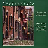 Footprints - Foote: Chamber Music / Atlanta Chamber Players
