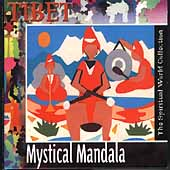 Various Artists: Mystical Mandala