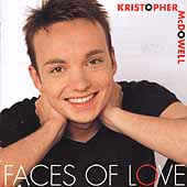 Kristopher McDowell: Faces of Love