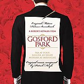 Patrick Doyle: Gosford Park [Original Motion Picture Soundtrack]