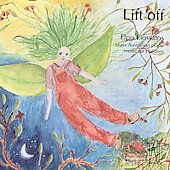 Lift Off - Australian Piano Music for Children / Liossatos