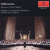 Millenium - Russian Choral Music / J Reilly Lewis
