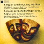 Songs of Laughter, Love, and Tears / Amos, Gold