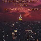 Al Caiola: The Manhattan Guitars