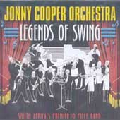 Johnny Cooper: Legends of Swing