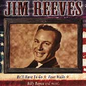 Jim Reeves: All American Country