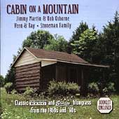 Various Artists: Cabin on a Mountain