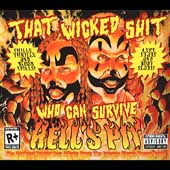 Insane Clown Posse: Hell's Pit (Live Edition) [PA]