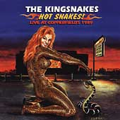 Kingsnakes: Hot Snakes!