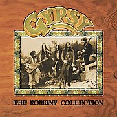 Gypsy (UK): Romany Collection *