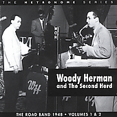 Woody Herman: The Road Band 1948, Vol. 1-2
