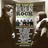 Various Artists: The Vanguard Folk Rock Album
