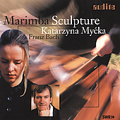 Marimba Sculpture - Pawassar, Reich, et al  / Mycka, Bach