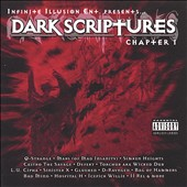 Various Artists: Dark Scriptures Chapter 1 [PA]