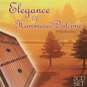 Philip Boulding: Elegance of Hammered Dulcimer
